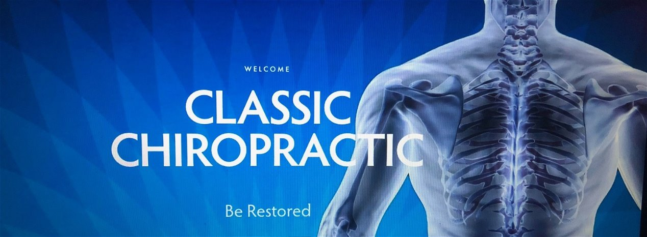 Classic Chiropractic