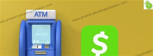 Green Trust Cash App