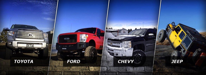 Go Big Truck Perf.