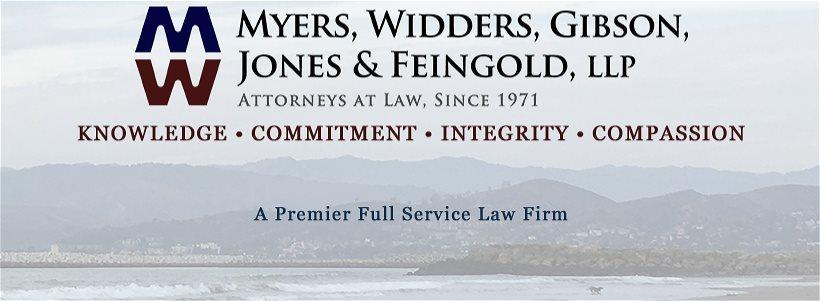 Myers Widders Law Firm