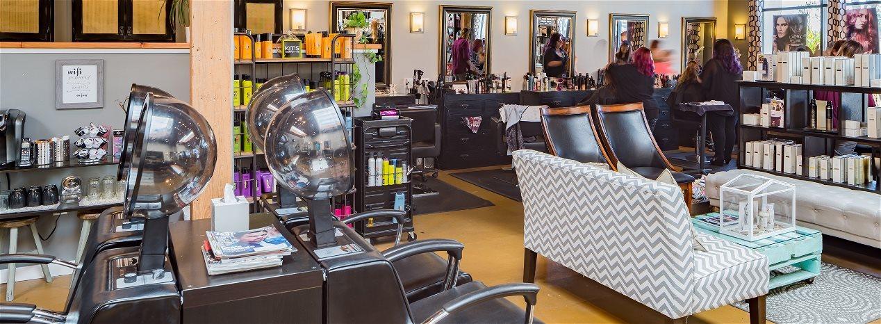 KINshoppe Salon Day/Spa