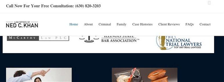 Criminal Lawyer Aurora