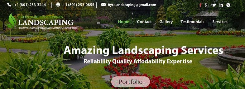 West valley Landscaping