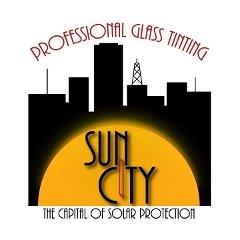 Sun City Glass Tinting
