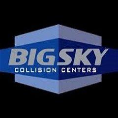 Big Sky Collision Cente