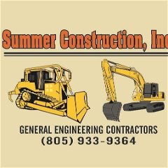 Summer Construction