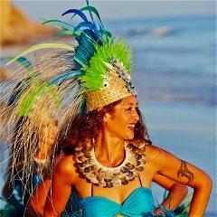 Island Mana Dancers
