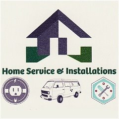 Home Service and Instal