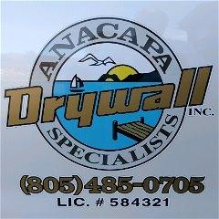 Anacapa Drywall