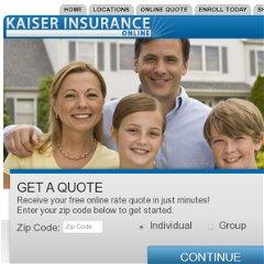 Kaiser Permanente Org