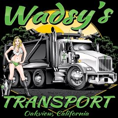 Wadsy's Transport