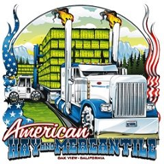 American Hay