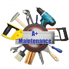 A+ Maintenance