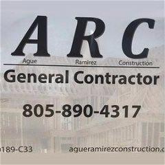 Ague Ramirez Construction